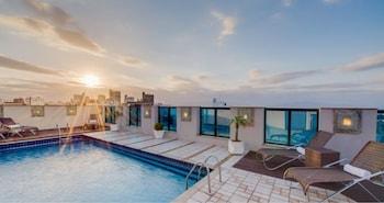 A(z) Blue Tree Premium Florianopolis hotel fényképe itt: Florianopolis