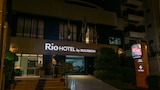 Book this hotel near  in Curitiba