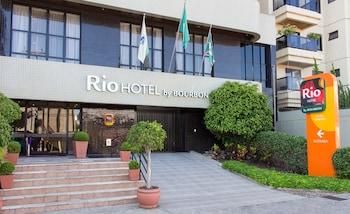 Picture of Batel - Rio Hotel By Bourbon Curitiba in Curitiba