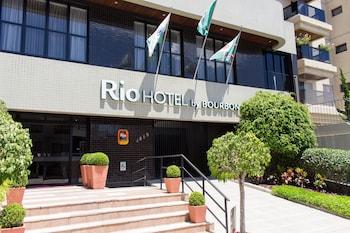 ภาพ Rio Hotel By Bourbon Curitiba Batel ใน กูรีตีบา