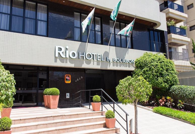 Rio Hotel By Bourbon Curitiba Batel, Curitiba