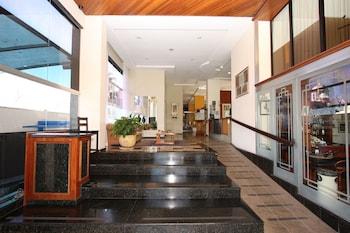 Kuva Hotel Flat Petras-hotellista kohteessa Curitiba