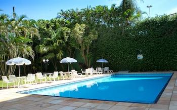 Picture of Foz Presidente Hotel in Foz do Iguacu