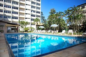 Picture of Foz Presidente Comfort Hotel in Foz do Iguacu
