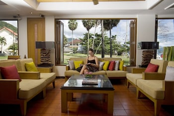 Picture of Sunset Beach Resort in Patong
