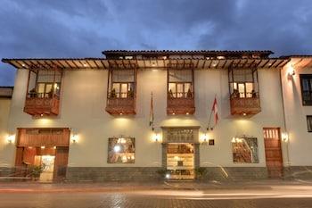 Bilde av Hotel Ruinas i Cusco