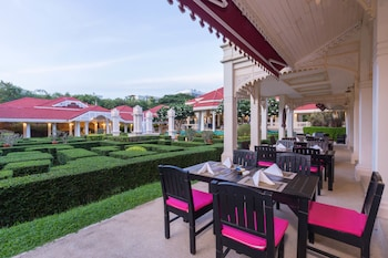 Slika: Wora Bura Hua Hin Resort and Spa ‒ Hua Hin