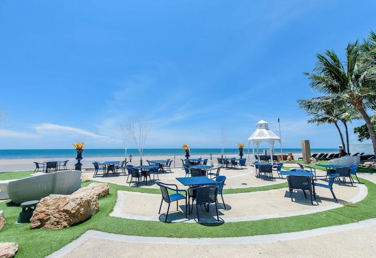 Wora Bura Hua Hin Resort and Spa, Hua Hin, Beach