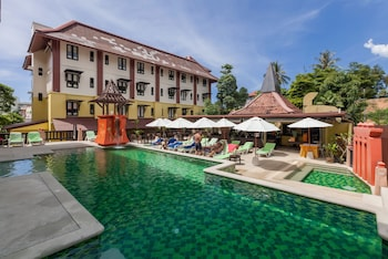 Picture of Tuana The Phulin Resort in Karon