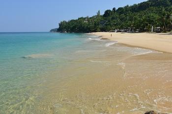 Fotografia do Andaman White Beach Resort em Sa Khu