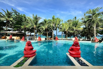 Picture of Andaman White Beach Resort in Sa Khu