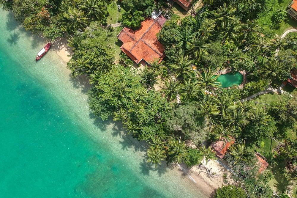 Baan Mai Beachfront Phuket (Lone Island)
