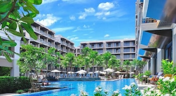 Picture of Baan Laimai Beach Resort in Patong