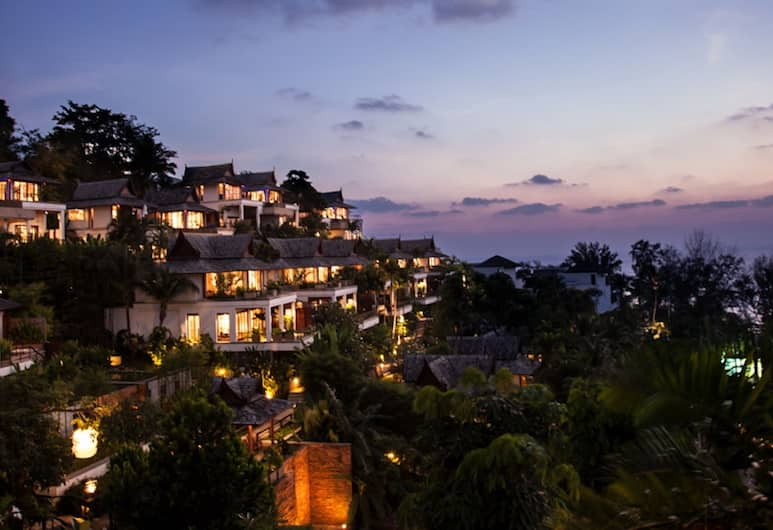 Ayara Hilltops Boutique Resort & Spa Adults & Young Adults 16+ only, Choeng Thale