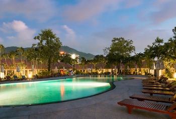 巴東蒂瓦娜芭東溫泉渡假酒店的圖片