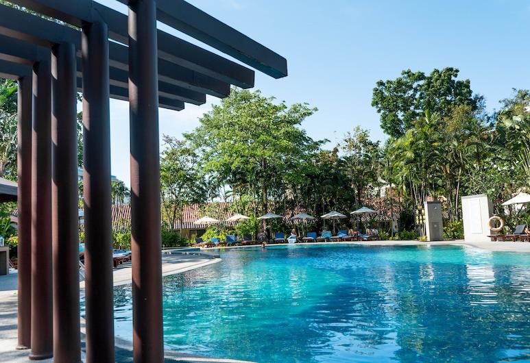 Deevana Patong Resort & Spa, Patong, Outdoor Pool