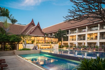 Picture of Deevana Patong Resort & Spa in Patong