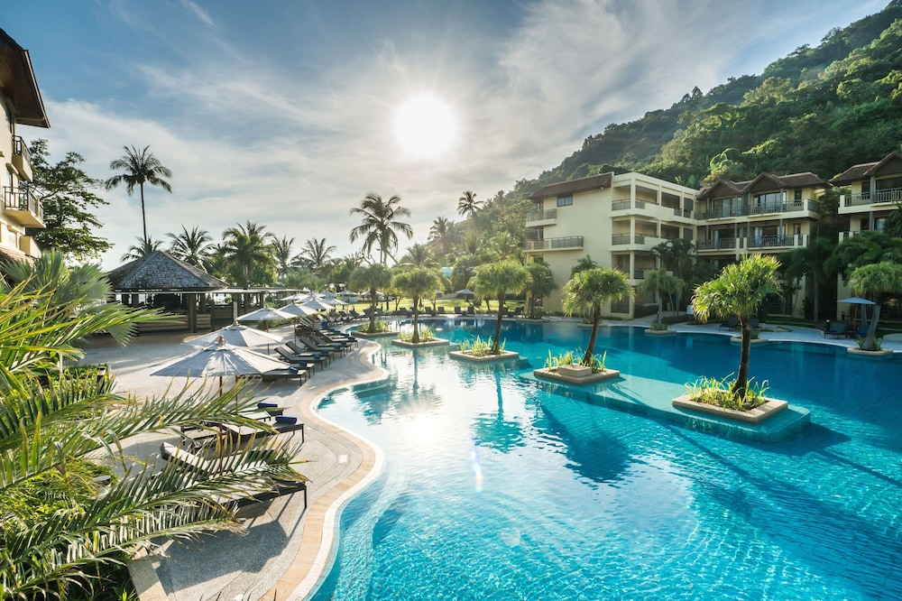 Phuket Marriott Resort & Spa, Merlin Beach, Patong