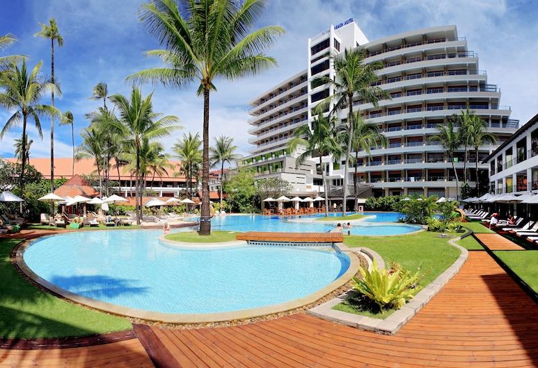 Patong Beach Hotel, Patong