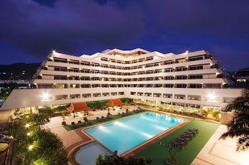 Picture of Patong Resort in Patong