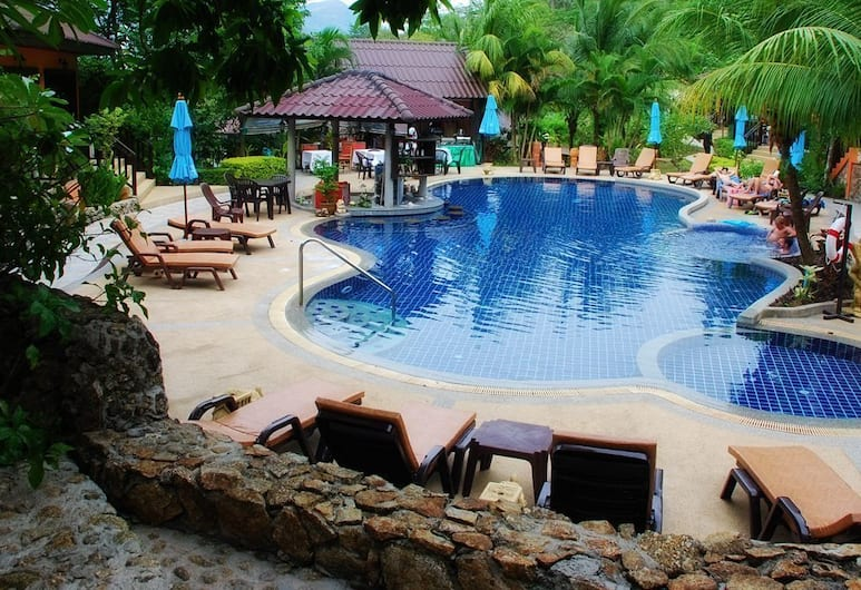 The Hill Resort, Patong
