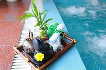 Picture of Nam Cuong Hai Phong Hotel in Hai Phong