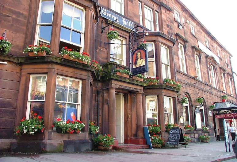 The George Hotel, Sure Hotel Collection by Best Western, Penrith