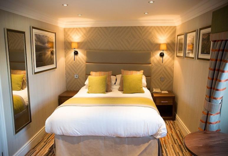 The George Hotel, Sure Hotel Collection by Best Western, Penrith, Štandardná izba, 1 dvojlôžko, nefajčiarska izba, Hosťovská izba