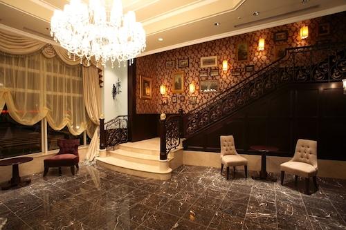 โรงแรมมอนเทอเรย์