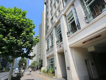 東京赤坂蒙特利飯店的相片