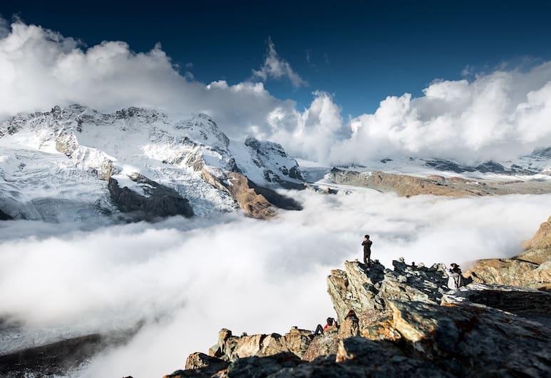 Le Petit CHARME-INN, Zermatt, Planinarenje