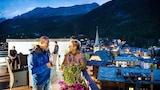 Hotell i Zermatt