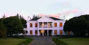 Picture of Villa Exner Exclusive Boutique Hotel in Grabouw