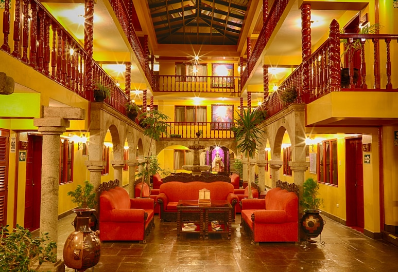 Munay Wasi Inn Hotel, Cusco