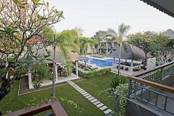 Picture of Dewi Sri Hotel in Kuta