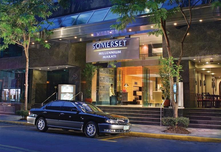 Somerset Millennium Makati, Makati