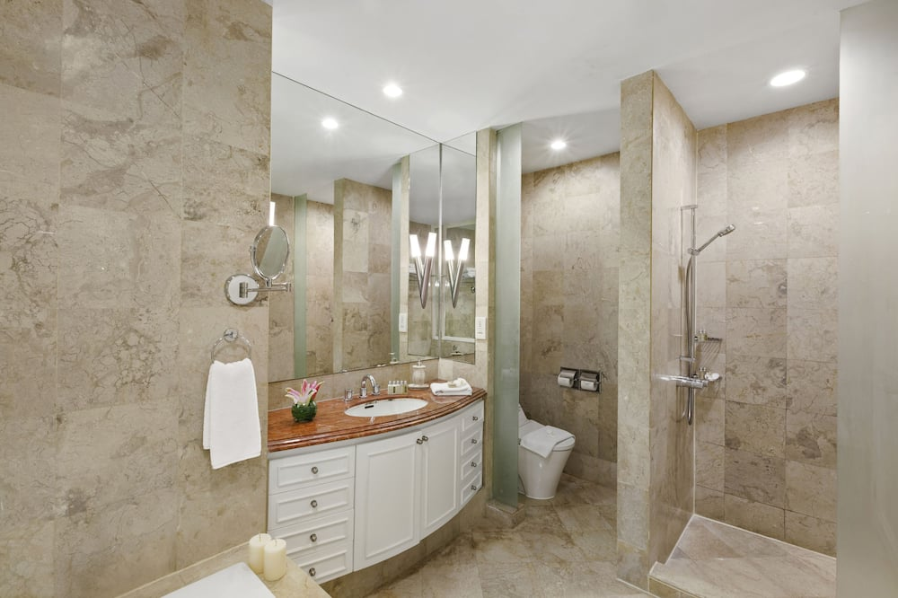 Executive Apart Daire, 1 Yatak Odası - Banyo