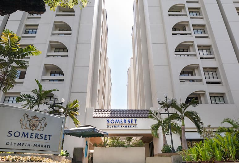 Somerset Olympia Makati, Makati