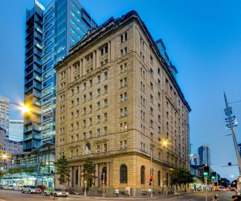 Picture of Macarthur Chambers in Brisbane