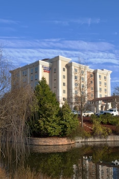 Picture of Fairfield Inn & Suites by Marriott Durham Southpoint in Durham