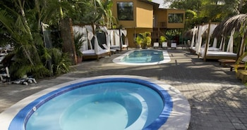 Picture of Copacabana Hotel And Suites - Adults Only in Jaco