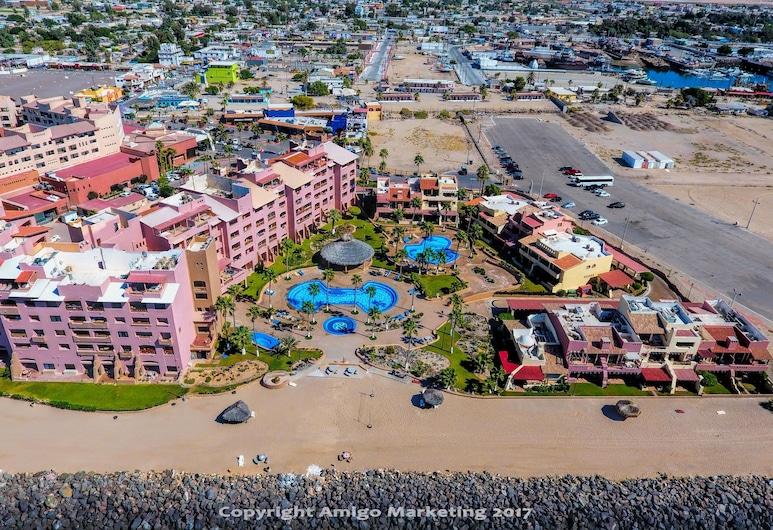 Marina Pinacate by Castaways, Puerto Penasco