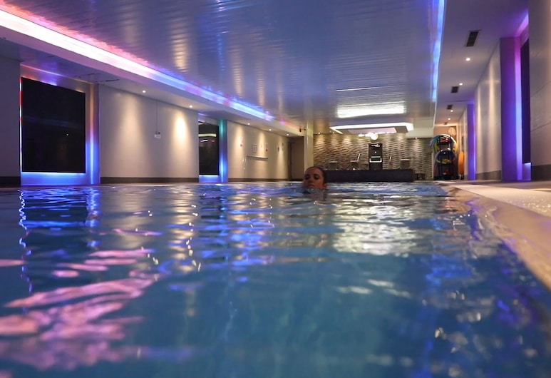 希斯洛洲際酒店, Hounslow, 泳池