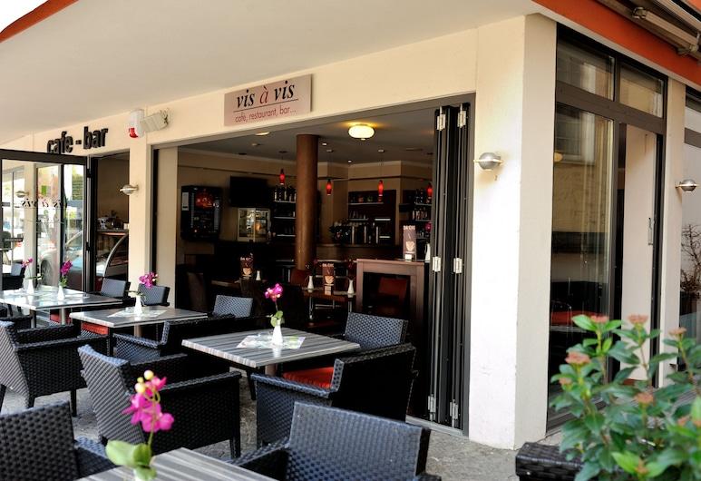 Vis à Vis, Lindau (Bodensee), Бар в отеле