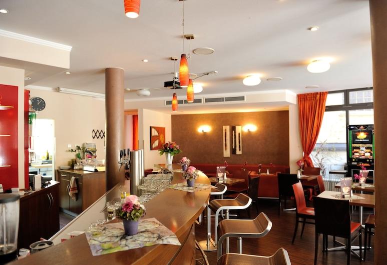 Vis à Vis, Lindau (Bodensee), Hotel Bar