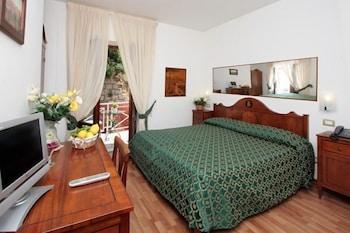 Obrázek hotelu La Magnolia Hotel Sorrento ve městě Sorrento