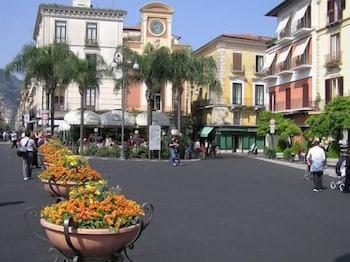 Nuotrauka: La Magnolia Hotel Sorrento, Sorentas