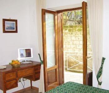 Kuva La Magnolia Hotel Sorrento-hotellista kohteessa Sorrento