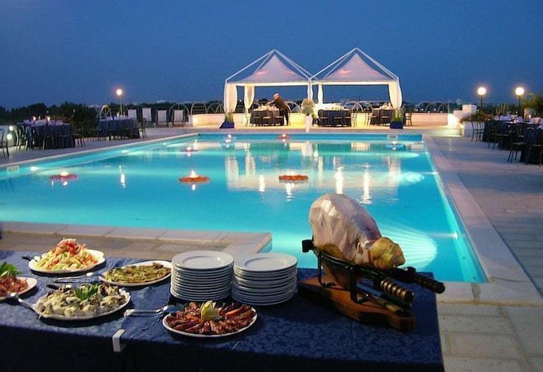 Hotel Incanto, Ostuni, Outdoor Pool