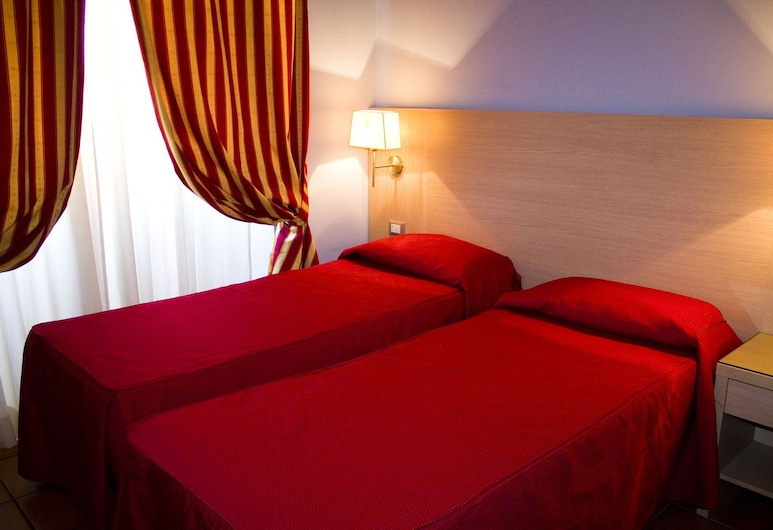 207 Inn, Rome, Camera